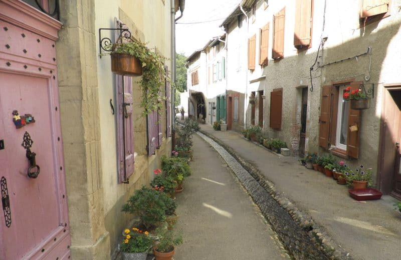 Durfort Village des artisans créateurs
