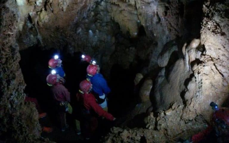 speleo grotte tarn