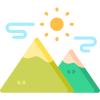icone montagne noire tarn