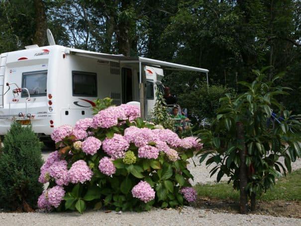 Mobil Home - Camping de la rigole - Camping Tarn